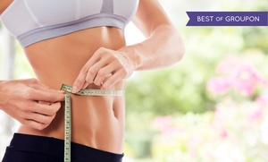 Soleil Tan Spa: One, Three, or Six 30-Minute Slim-It Body Wraps at Soleil Tan Spa (Up to 45% Off)
