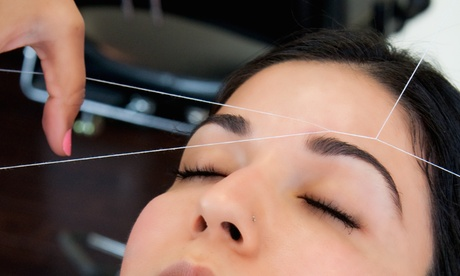 Eyebrow Threading at Fatima Eyebrow Threading & Henna Tattoo (43% Off) 3da87a7e-4c28-4c79-89d2-a92604c09d41