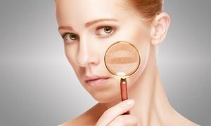 Callijah's Esthetics & Massage @ J Salon: 60-Minute Anti-Aging Facial from Callijah's Esthetics & Massage (50% Off)