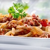 Up to Half Off Italian Meal at Bella Italia