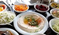 Breakfast or Dinner Buffet at Mezzahto Restaurant - Grand Mercure Residence Abu Dhabi