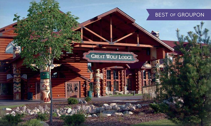Great Wolf Lodge Traverse City - Traverse City, MI: Stay with Daily Water Park Passes and Resort Credit at Great Wolf Lodge Traverse City in Michigan. Dates into March.