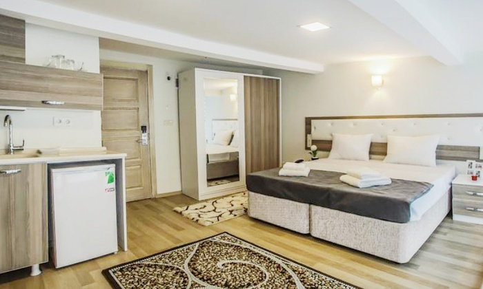 Ste taksim luce suite hotel nl in i li istanbul for Luce suites taksim