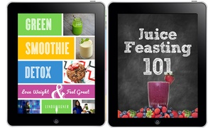 Linda Wagner Nutrition: Health and Nutrition E-Books from Linda Wagner Nutrition (Up to 53% Off). Four Options Available.