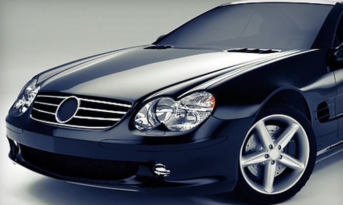 ABC Detail - Elmhurst: $99 for Interior and Exterior Auto Detail with Carpet Shampoo from ABC Detail ($198 Value)