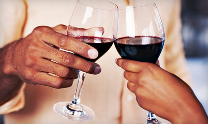 Wine and Food Festival - Palace at Auburn Hills: $16 for Wine and Food Festival at Meadow Brook Music Festival on August 24 or 25 at 1 p.m. (Up to $35.55 Value)