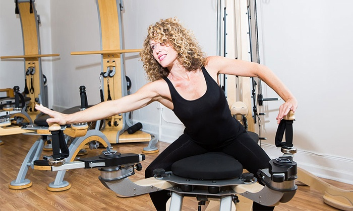 Star Bodies - Scarsdale: One One-on-One Gyrotonic Session or Three Group Gyrotonic Classes at Star Bodies (Up to 57% Off)