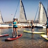 Half Off Beginners' Standup-Paddleboarding Class