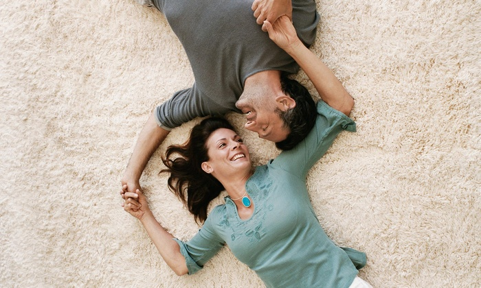 Pro Touch - Orlando: $44 for $98 Worth of Area Rug or Carpet Cleaning up to 8ft x 10ft — Pro Touch Services