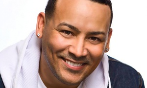 "Freestyle Boom ""The Urban Edition"": Freestyle Boom: The Urban Edition with George Lamond and Luis Damon on Saturday, August 22 (Up to 29% Off)"