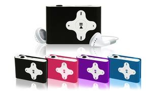 Aquarius MP3 Player+Kingston 8GB