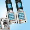 VTech 3-Handset Digital Cordless Phone Set