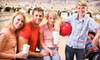 Aaron's Family Fun Center - Belton: Mini Golf or Bowling with Shoe Rental for Up to Six at Aaron's Family Fun Center in Belton (Up to 52% Off)