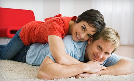 Carpet Cleaning for 2 Rooms of up to 150 Square Feet Each (a $130 value) - Carpet Boss Steam Cleaning in