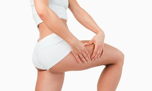 Enhance Your Natural Beauty: Up to 90% Off Cellulite Reduction  at Enhance Your Natural Beauty