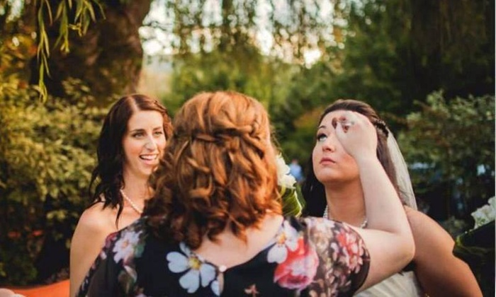 Sound Beauty - Seattle: Bridal Makeup Trial Session or Special Occasion Makeup Application from Sound Beauty (50% Off)