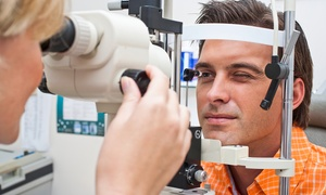 Orrells Opticians: Enhanced Eye Test and £99 Towards Glasses for £29 at Orrells Opticians (Up to 78% Off)