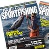 """Pacific Coast Sportfishing Magazine"" – Up to 60% Off"