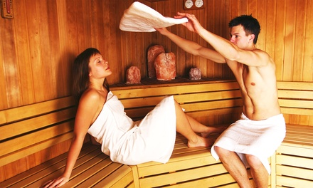 Up to 50% Off Body Detox at New Life Spa