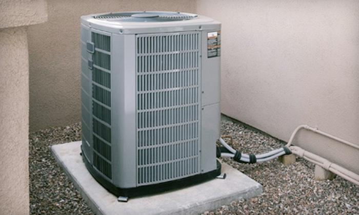 Williams Air Conditioning - Garland: $39 for an Air-Conditioner or Heating and Ventilation Tune-Up from Williams Air Conditioning ($99 Value)