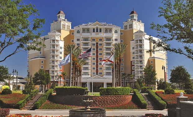 Reunion Resort Kissimmee Fl Stay At In