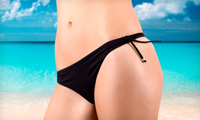 Cheeky Chic Aesthetics - Casselberry-Altamonte Springs: One or Two Brazilian Waxes at Cheeky Chic Aesthetics (Up to 55% Off)