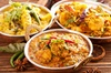 Taj Mahal of India - West Los Angeles: One Rice Pudding with Purchase of a $10 or More Entree  at Taj Mahal of India