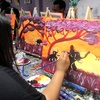 Up to 62% Off Painting Class at The Urban Art Bar