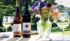 Wisdom Oak Winery - Samuel Miller: Tour and a Cheese-and-Truffles Platter for Two, Four, or Six at Wisdom Oak Winery (Up to 51% Off)