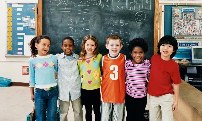 Reading or Math Class - Kumon Math & Reading Center   Groupon