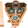 Wooden Tabletop Games