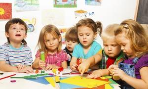 Przedszkole Zwinne Rybki: Czesne za pobyt dziecka w sportowym przedszkolu Zwinne Rybki od 325 zł (-50%)