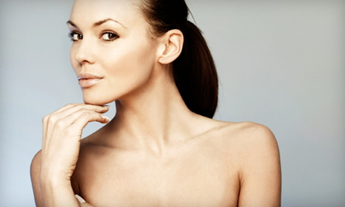 Image Medical Spa - Fort Lauderdale: $99 for Up to 20 Units of Botox at Image Medical Spa ($200 Value)