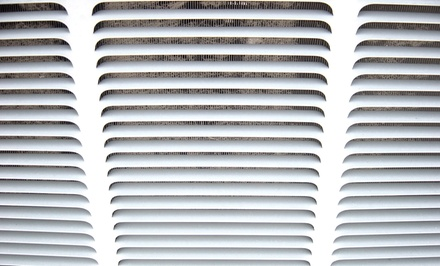 $49 for Vent Cleaning with Furnace or A/C Inspection from National Duct Cleaning Services ($139 Value)