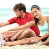 Up to 53% Off Private Fitness Training on Beach