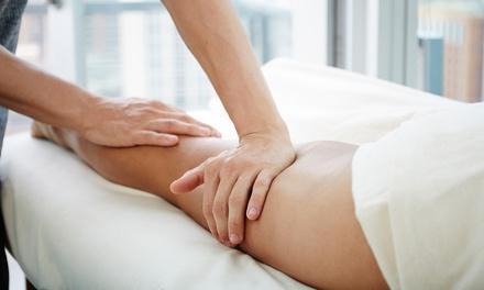 Masaje para piernas cansadas o facial hidratante desde 19,99 € en Esencia Wellness Centro de Terapias Naturales