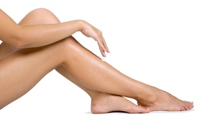 Five Star Medical Clinic & Weight Loss Center: Laser Hair Removal Treatments or a Photofacial at Five Star Medical Clinic & Weight Loss Center (Up to 59% Off)