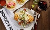 Bar Luchador - University: Contemporary Mexican Food at Bar Luchador (Up to 47% Off). Two Options Available.