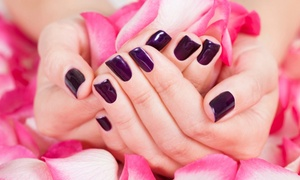 "Liron Beauty boutique: מני פדי בלב רחוב ויצמן המרכזי בכפ""ס: מניקור לק ג'ל ב-49 ₪, מניקור מלא + פדיקור מלא ב-85 ₪. א-ה עד 19:00"