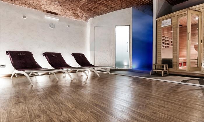 Spa di coppia massaggio e scrub centro benessere - Centro benessere a casa ...