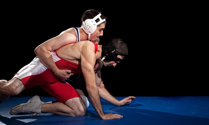 Vici Wrestling Club - Webster: One or Two Months of Wrestling Club Membership at Vici Wrestling Club (Up to 73% Off)