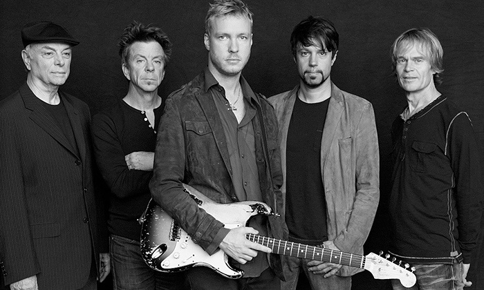 Kenny Wayne Shepherd Band And Robert Randolph & The Family Band - Sands Bethlehem Events Center: Ticket Package for Kenny Wayne Shepherd Band And Robert Randolph & The Family Band on June 14 (Up to 59% Off)