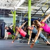 Up to 61% Off Group Personal Training