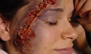 Sakura Skin Care Therapy: Up to 56% Off Makeup Application for Holidays at Sakura Skin Care Therapy