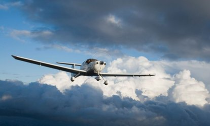 30 Minutes of Plane Controlling for One or Two at Aviation South West (Up to 20% Off*)