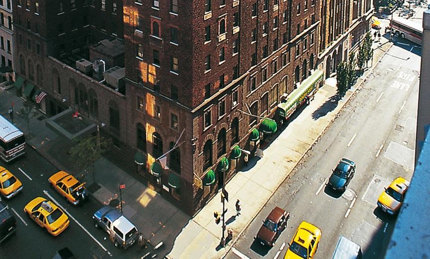 Nh New York Jolly Madison Towers Groupon