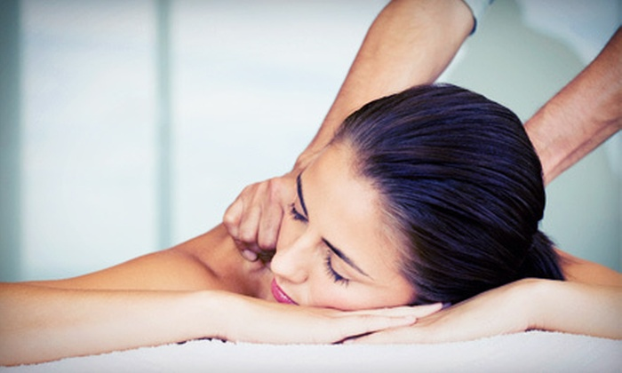 Simply Heaven Massage and Skin Care - South College: Custom Facial and Massages at Simply Heaven Massage and Skin Care (Up to 51% Off). Three Options Available.