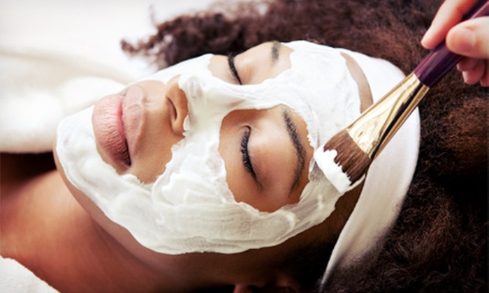 Aarie Styles - Ypsilanti: Choice of Facial, Haircut and Deep-Conditioning Treatment, or Brazilian Wax at Aarie Styles (Up to 53% Off)