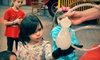 The Discovery Center - Hickory Woods Estates: 4 or 10 Children's Museum Visits at the Discovery Center (Up to 58% Off)