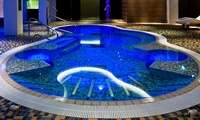Three-Hour Spa Access and a Treatment For Two at Imagine Spa, 4* Hilton Hotel (Up to 44% Off)